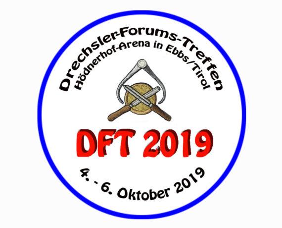 Drechsler-Forums-Treffen 2019