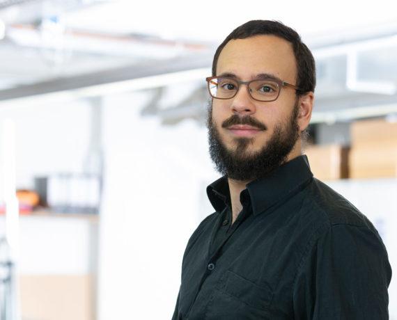 Gabriel Tarmassi – Gestalter im Handwerk