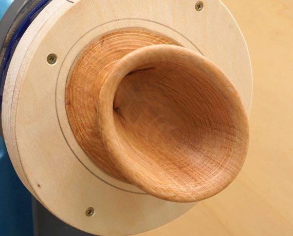 Ovaldrehen – Alte Technik neu entdeckt