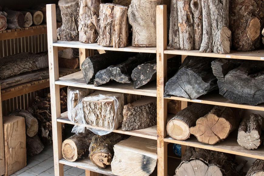 Holzarten für Drechsel-Einsteiger