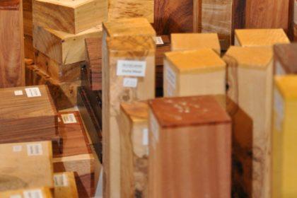 Grundlagen des Drechselns – Methoden der Holztrocknung