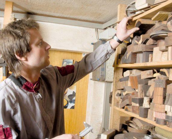 Poleposition – Jakob Weißflog gewinnt Bob Stocksdale Award
